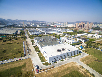海信产业园