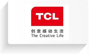 与TCL合作
